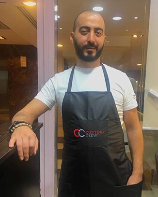 Charbel El Khoury
